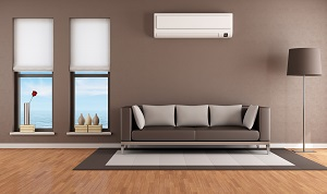 Aircon Installation for living room