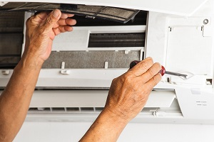 regular aircon service is important for your air conditioner