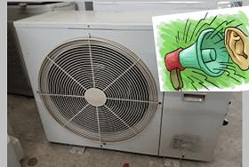 AC Condenser Noise & AC Condenser Repair FAQ