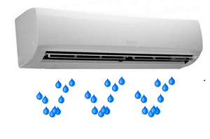 Aircon Leaking Water FAQ